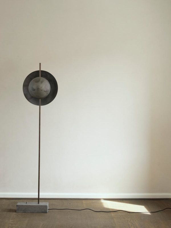 Dawn Floor Lamp