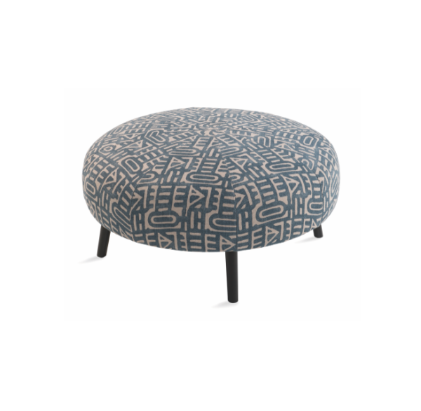 Ph. Collection-Wild-Pouf
