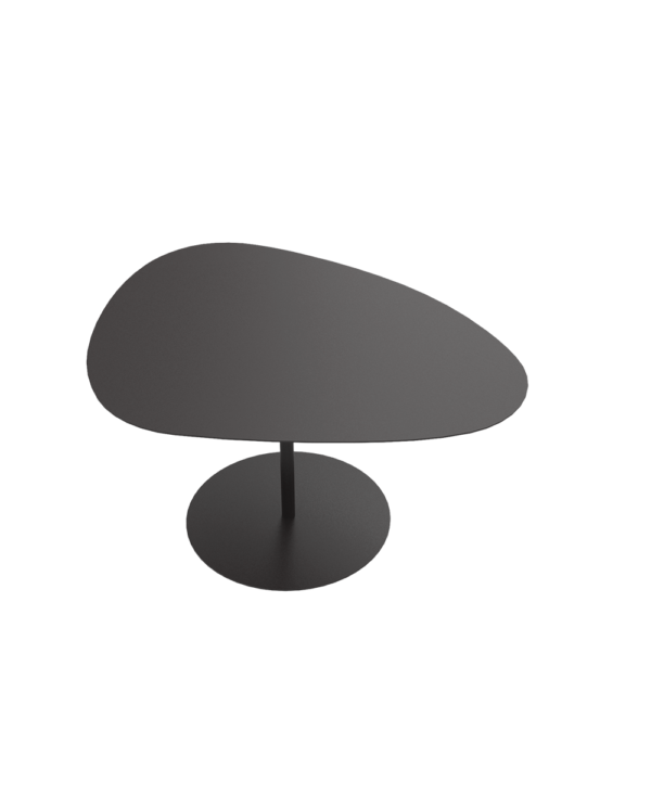 Matière Grise - Table basse Galets n°2 - Taupe