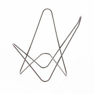 Airborne - Structure AA - Inox