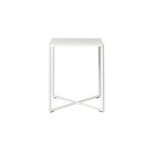 Tribù - Natal Alu X - Coffee Table High Square