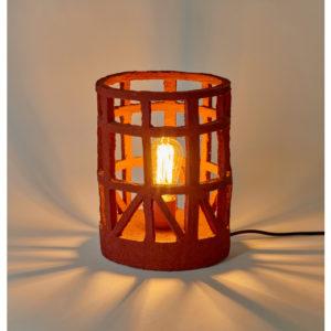Serax - Lampe à poser - Rouge