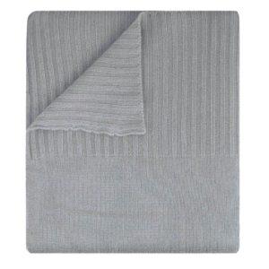Karma - Plaid - Mid-Grey